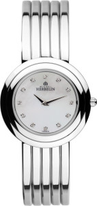 Michel Herbelin Ladies Corynthe Watch 17495/B59
