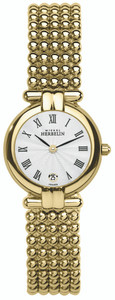 Michel Herbelin Ladies Perle Watch 16873/BP08