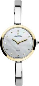 Michel Herbelin Ladies Scandinave Watch 17401/BT19