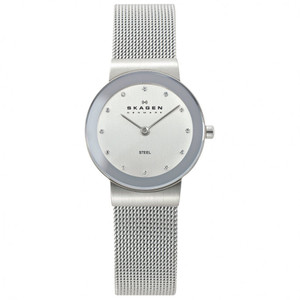 Skagen Ladies - 358SSSD