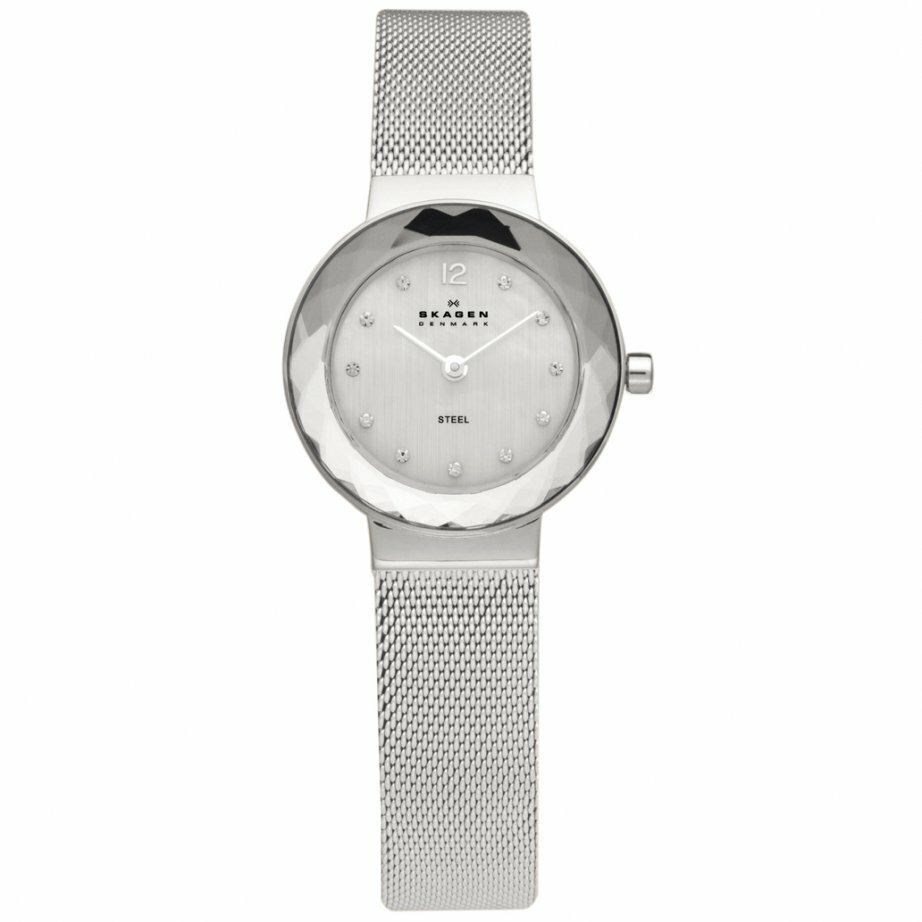 Watch Review - Skagen 456SSS Ladies Silver Watch