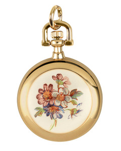 Woodford Pendant Watch With Free Engraving 1202