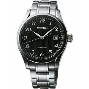 Seiko Presage Mens Automatic Watch SPB037J1