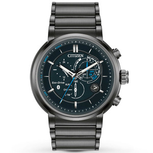Citizen Proximity Bluetooth Eco Drive Mens Watch BZ1005-51E