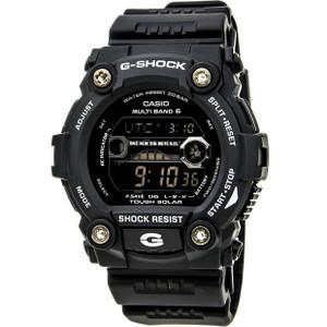 G-Shock Mens Solar Powered Tide Graph Watch GW-7900B-1ER