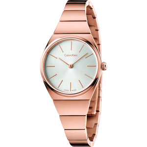 Calvin Klein Ladies Supreme Mini Bracelet Watch K6C23646
