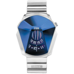 STORM Darth Lazer Blue Men's Watch