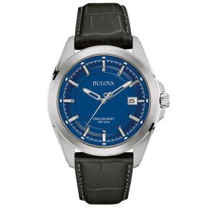 Bulova Precisionist Men's Watch 96B257