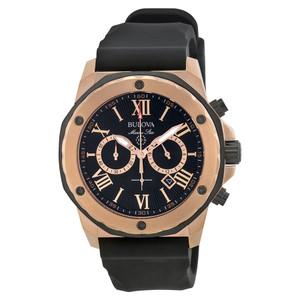 Bulova Marine Star Men's Chronograph Watch 98B104