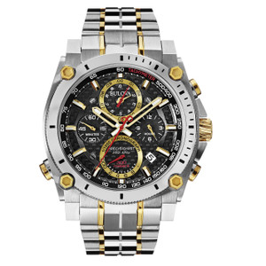 Bulova Precisionist Men's Watch 98G228