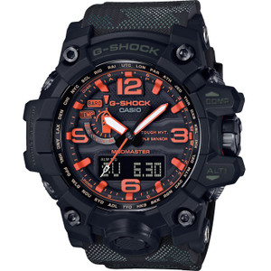 G-Shock Maharishi X Mudmaster Limited Edition Watch GWG-1000MH-1AER