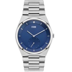 STORM Voltor Men's Blue Watch