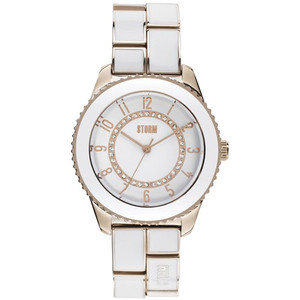 STORM Zarina Ladies Rose-Gold Watch