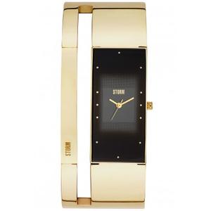 STORM Ladies Alvara Gold Watch 47343/GD