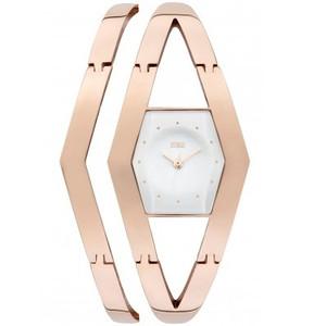 STORM Ladies Zarelle Rose Gold Watch 47344/RG