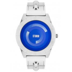 STORM Men's Dynamix Lazer Blue Watch 47328/LB