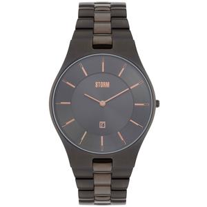STORM Slim-X XL Titanium Men's Watch