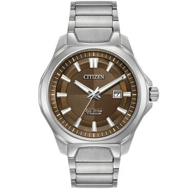 """citizen watches for men official stockist watchoâ""""¢ citizen mens eco drive super titanium bracelet watch aw1540 88x"""
