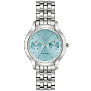 Citizen Ladies Eco Drive Bracelet Watch FD4010-57L