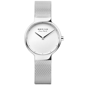 Bering Ladies Max Rene Designed Stainless Steel Watch 15531-004