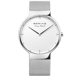 Bering Men's Max Rene Designed Stainless Steel Watch 15540-004