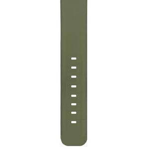 Bering Men's Max Rene Green Rubber Strap PT-15540-BVEX