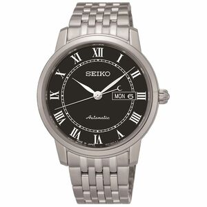 Seiko Presage Automatic Classic Bracelet Watch SRP765J1