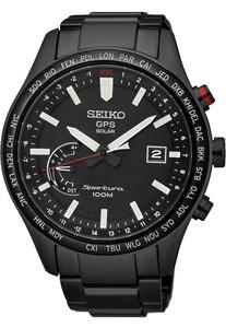 Seiko Sportura GPS Solar Mens Watch SSF005J1