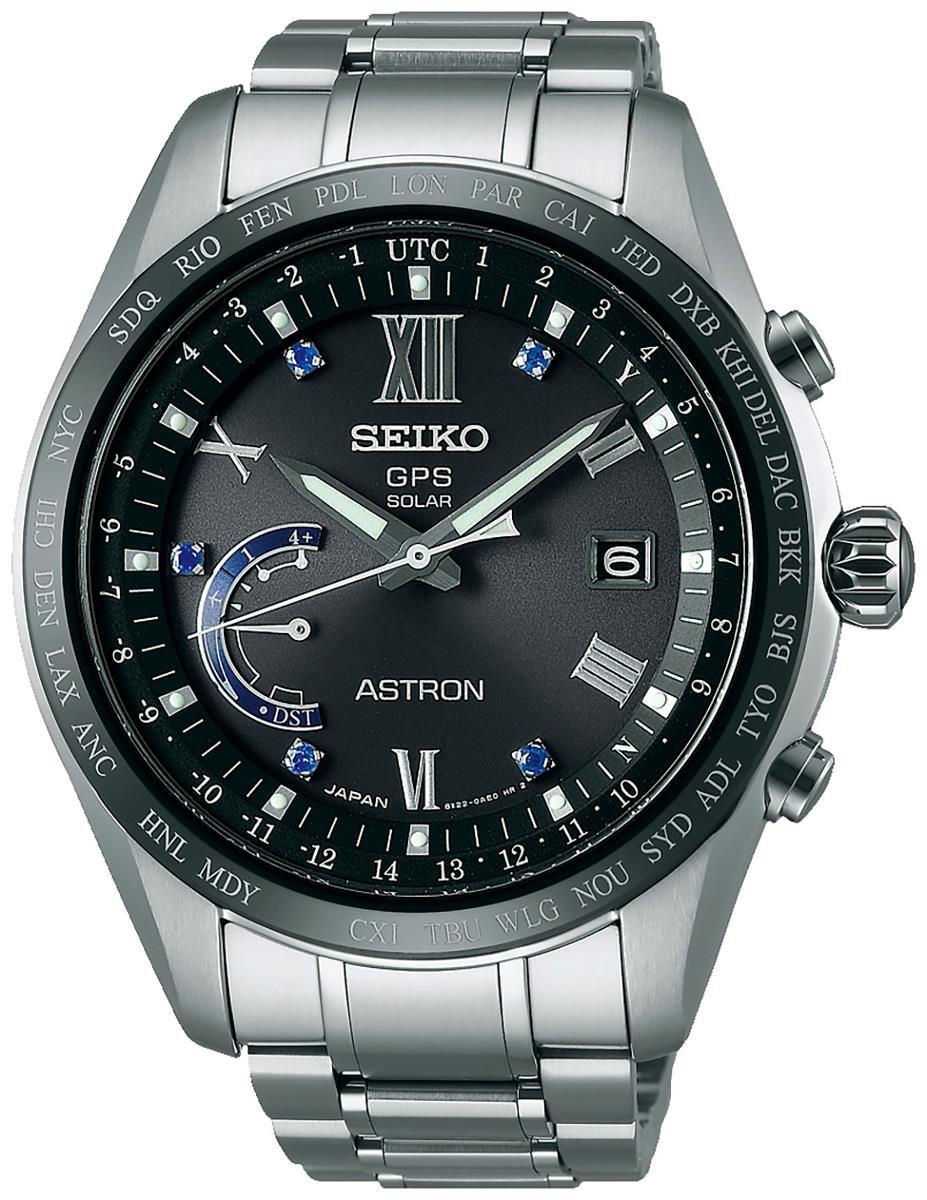 Seiko Best Watches: Top Seiko Mens Watches In 2017 | WatchO™