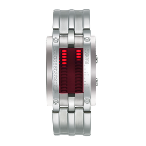 STORM MK2 Circuit Red Men's Watch