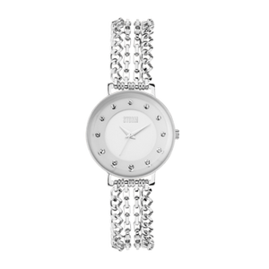 STORM Dulcie Silver Ladies Watch