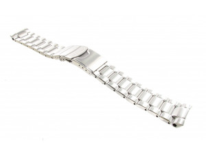 Seiko Padi Replacement Bracelet 22mm Stainless Steel For SRPA21K