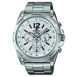 Casio Edifice Solar Powered Chronograph Watch EFR-545SBD-7BVER