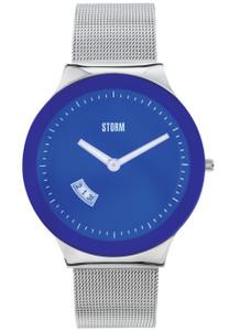 STORM Sotec Lazer Blue Men's Watch