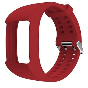 Polar Replacement Wrist Band For M600 Red