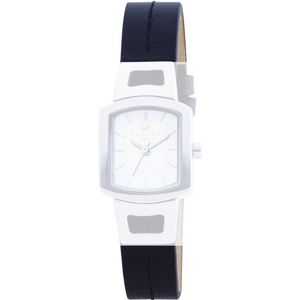 Radley Replacement Watch Strap Black Leather 12mm For RY2011