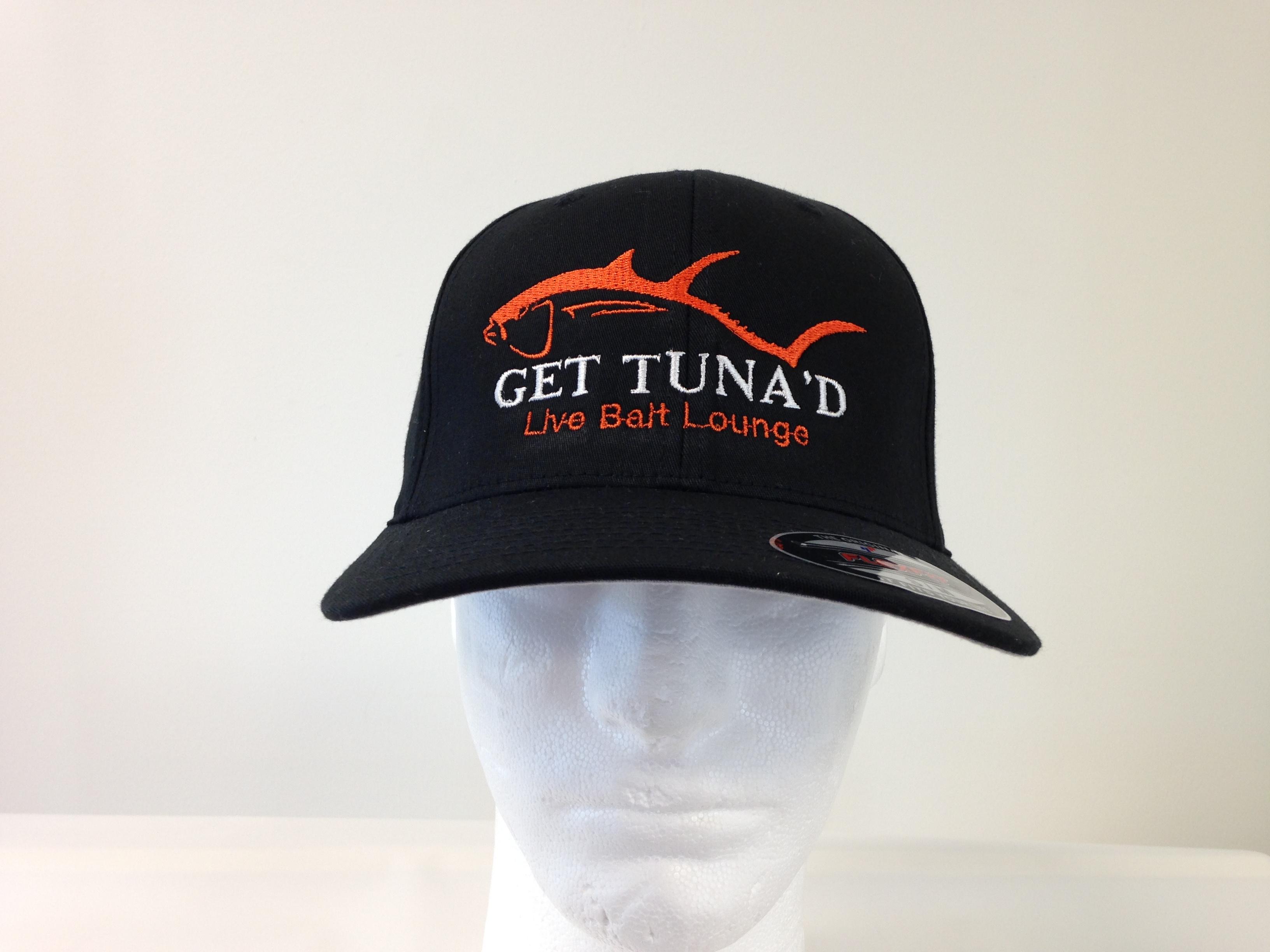 Live Bait Lounge Hat
