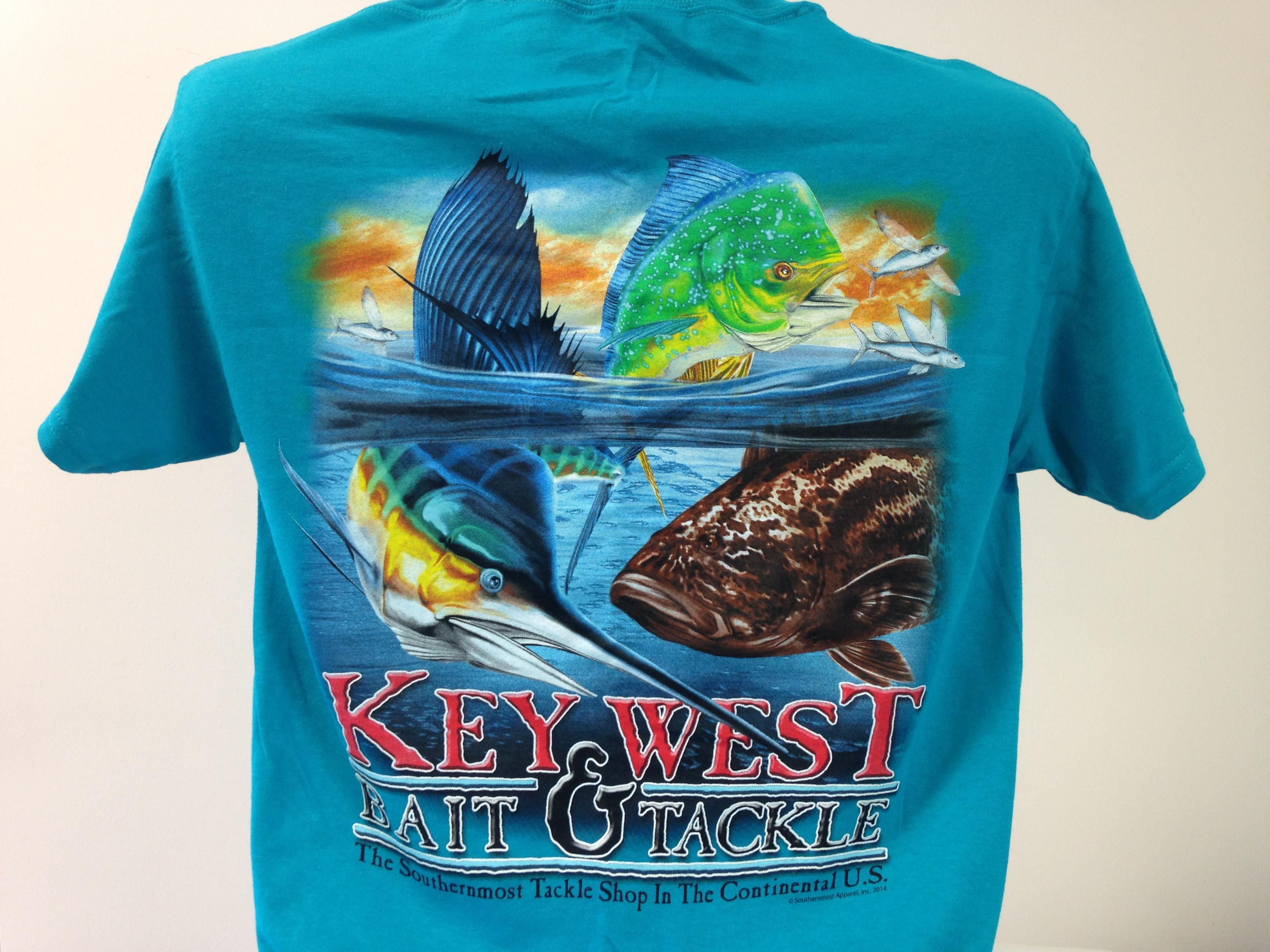 Offshore Slam T-Shirt