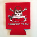 Pirates Drinking Team Pocket Can Coolies