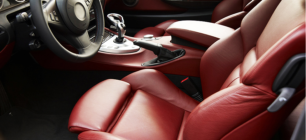 Up to 50% off the Genuine Leather Seat Covers