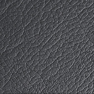 Dim Grey Genuine Leather Upholstery Cow Hide Per SQ.FT