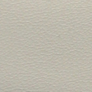 Ecru White Genuine Leather Upholstery Cow Hide Per SQ.FT