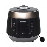 NEW ! Cuckoo Rice Pressure Cooker 10 Cups CRP-P1009S