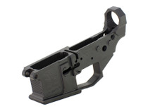 Houlding Precision HPF-15 Lower Receiver - Stripped