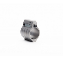 "SLR Rifleworks Sentry Adjustable Gas Block - .750"" Titanium Set Screw"