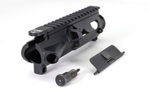 Faxon Firearms Forged AR Upper Receiver - Enhanced - Complete