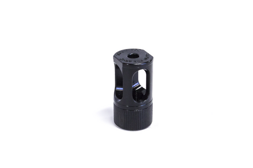 LOUD Mouth Muzzle Brake w/ MuzzLok .223/5.56