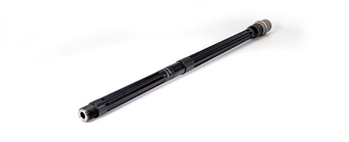 """Match Series- 20"""", Heavy Fluted, .308 WIN, Rifle-Length, 416-R, QPQ, 5R, NP3 Extension"""