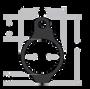 "SLR Rifleworks Sentry Adjustable Gas Block - .750"" Titanium Set Screw"