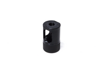 LOUD Mouth Muzzle Brake w/ MuzzLok - 7.62 / 300 BLK